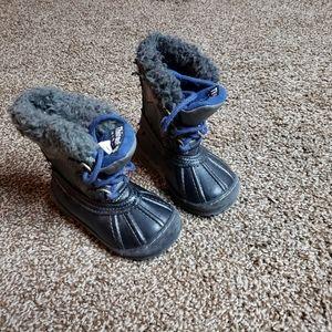 Baby Gap Baby Boys Boots